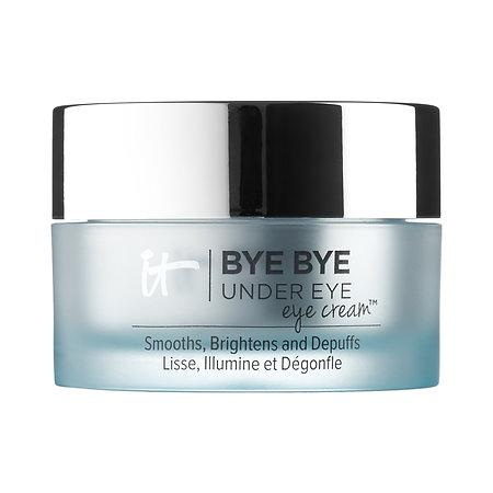 It Cosmetics Bye Bye Under Eye Eye Cream(tm) Smooths, Brightens, Depuffs 0.5 Oz