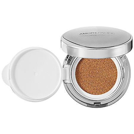 Amorepacific Color Control Cushion Compact Broad Spectrum Spf 50+ 104 Tan Blush 1.05 Oz