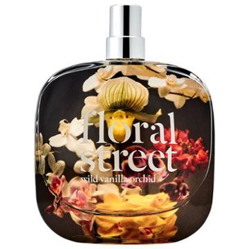Floral Street Wild Vanilla Orchid Eau De Parfum 1.7 Oz/ 50 Ml Eau De Parfum Spray