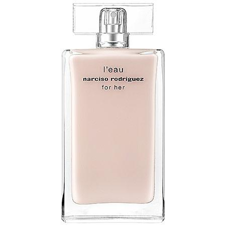 Narciso Rodriguez For Her L'eau 3.3 Oz Eau De Toilette Spray