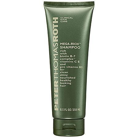 Peter Thomas Roth Mega-rich(tm) Shampoo 8.5 Oz
