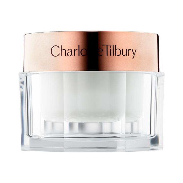Charlotte Tilbury Magic Cream Moisturizer 1.7 Oz/ 50 Ml