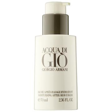 Giorgio Armani Beauty Acqua Di Gio Moisturising After Shave Balm 2.36 Oz/ 70 Ml