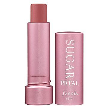 Fresh Sugar Lip Treatment Spf 15 Sugar Petal Tinted 0.15 Oz