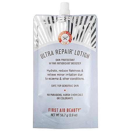 First Aid Beauty Ultra Repair Lotion 2 Oz