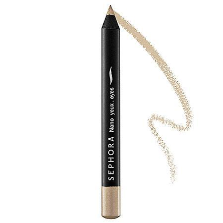 Sephora Collection Nano Eyeliner 09 Pearl Beige