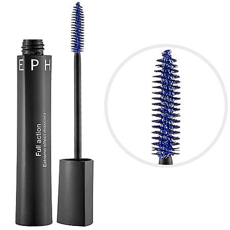 Sephora Collection Full Action Extreme Effect Mascara 04 Blue