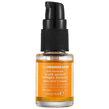 Ole Henriksen Truth Serum(r) Vitamin C Collagen Booster To Go 0.5 Oz