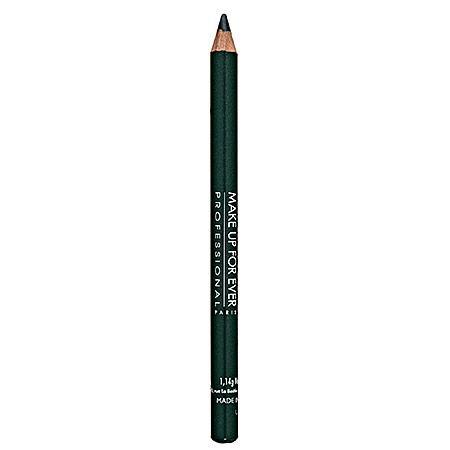 Make Up For Ever Kohl Pencil Intense Green 4k 0.04 Oz
