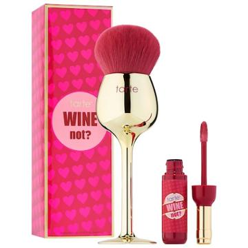 Tarte Wine Not? Lip Set