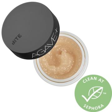 Bite Beauty Agave+ Weekly Lip Scrub 0.7 Oz/ 20 G