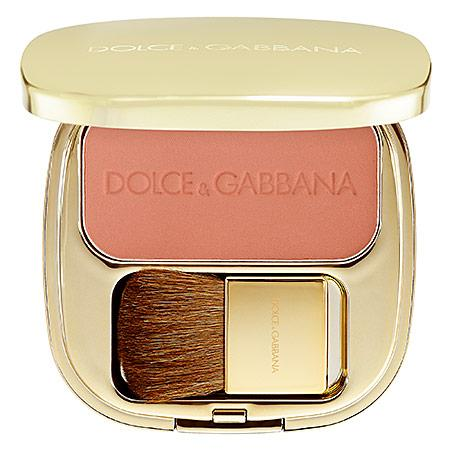 Dolce & Gabbana The Blush Luminous Cheek Colour Nude 10 0.17 Oz