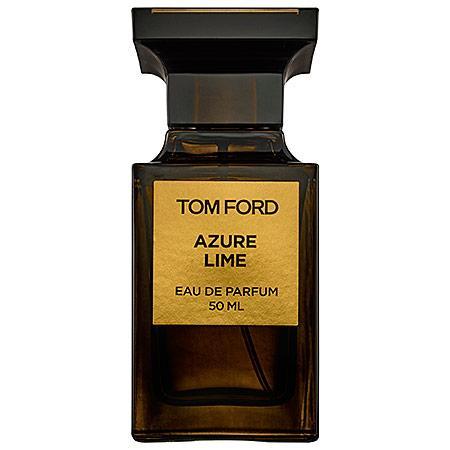 Tom Ford Azure Lime 1.7 Oz Eau De Parfum