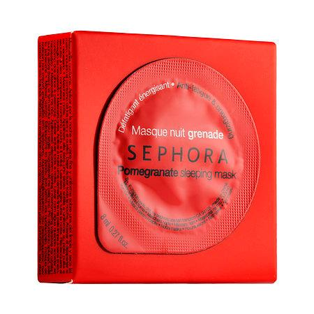 Sephora Collection Sleeping Mask Pomegranate 0.27 Oz
