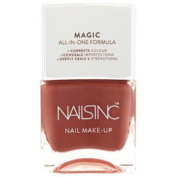 Nails Inc. Nail Makeup Nail Polish Chalcot Square 0.47 Oz/ 14 Ml