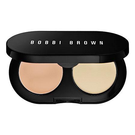 Bobbi Brown Creamy Concealer Kit Warm Ivory