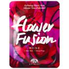 Origins Flower Fusion(tm) Rose Hydrating Sheet Mask 1 Sheet Mask