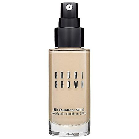 Bobbi Brown Skin Foundation Spf 15 Sand 2 1 Oz