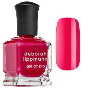 Deborah Lippmann Gel Lab Pro Nail Polish Great Balls Of Fire 0.50 Oz/ 15 Ml