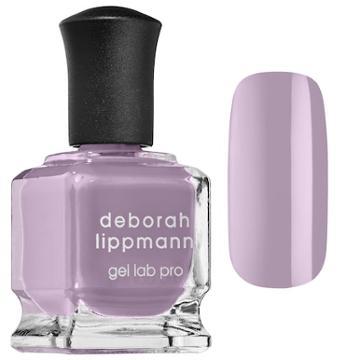Deborah Lippmann Gel Lab Pro Nail Polish Afternoon Delight 0.50 Oz/ 15 Ml