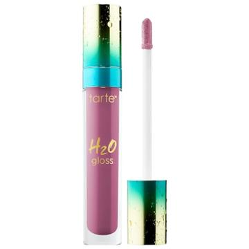 Tarte H2o Lip Gloss - Rainforest Of The Sea(tm) Collection Room Service 0.135 Oz/ 4 Ml