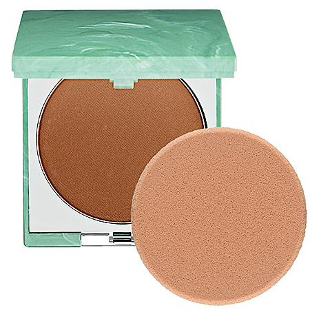 Clinique Stay-matte Sheer Pressed Powder Stay Nutmeg