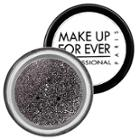 Make Up For Ever Glitters Midnight Glow Gun Metal 15 0.14 Oz