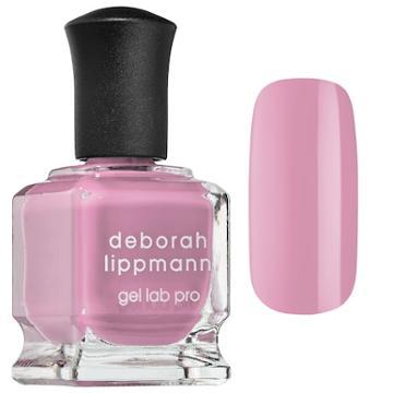 Deborah Lippmann Gel Lab Pro Nail Polish Pleasure Principle 0.50 Oz/ 15 Ml