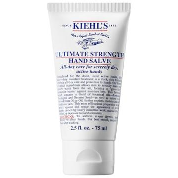 Kiehl's Since 1851 Ultimate Strength Hand Salve 2.5 Oz/ 75 Ml