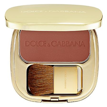 Dolce & Gabbana The Blush Luminous Cheek Colour Mocha 28 0.17 Oz