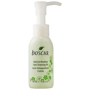 Boscia Makeup-breakup Cool Cleansing Oil 1.7 Oz