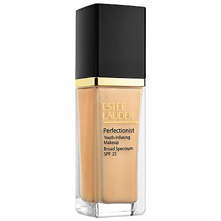 Estee Lauder Perfectionist Youth-infusing Serum Makeup Spf 25 3w1 1 Oz/ 30 Ml