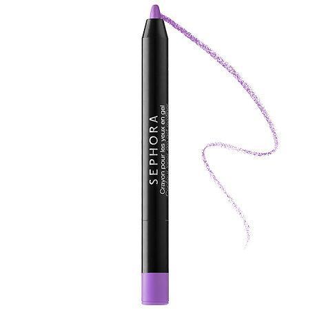 Sephora Collection Contour Inner Rim Gel Eyeliner 06 No Shrinking Violet 0.01 Oz