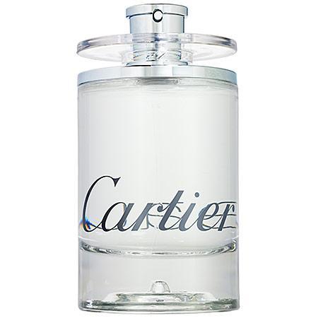 Cartier Eau De Cartier 1.6 Oz Eau De Toilette Spray