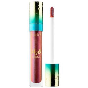 Tarte H2o Lip Gloss - Rainforest Of The Sea(tm) Collection Bahamas 0.135 Oz/ 4 Ml