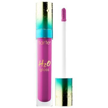 Tarte H2o Lip Gloss - Rainforest Of The Sea(tm) Collection Maldives 0.135 Oz/ 4 Ml