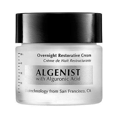 Algenist Overnight Restorative Cream 2 Oz/ 60 Ml
