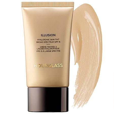 Hourglass Illusion® Hyaluronic Skin Tint Beige 1.0 Oz