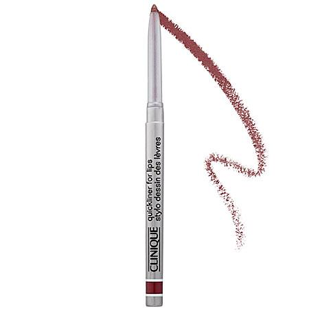 Clinique Quickliner For Lips Bamboo