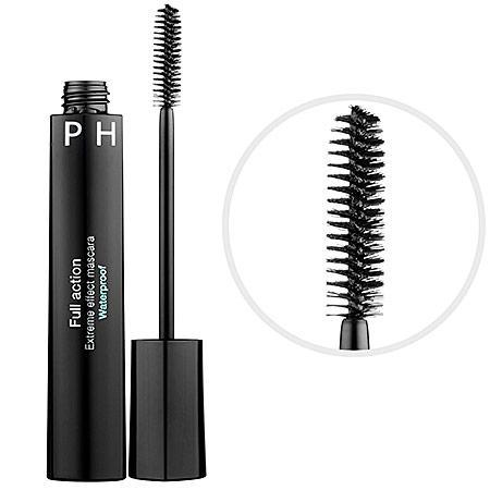 Sephora Collection Full Action Waterproof Extreme Effect Mascara 0.47 Oz