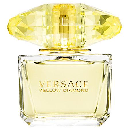 Versace Yellow Diamond 3 Oz Eau De Toilette Spray