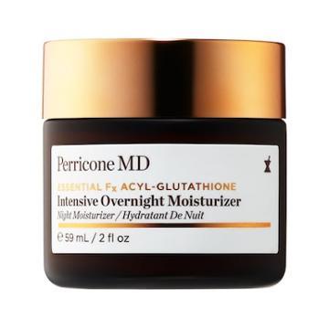 Perricone Md Essential Fx Acyl-glutathione Intensive Overnight Moisturizer 2 Oz/ 59 Ml