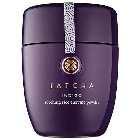 Tatcha Polished Rice Enzyme Powder Indigo 2.1 Oz/ 60 G