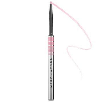 Marc Jacobs Beauty Fineliner Ultra-skinny Gel Eye Crayon Eyeliner (pink)y Swear 0.0038 Oz/ 0.10 G