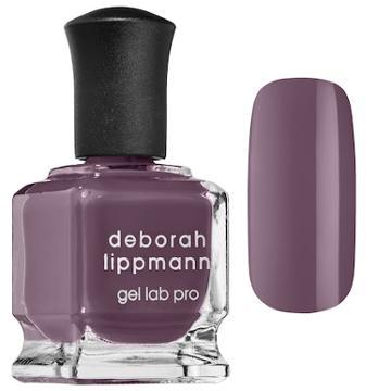 Deborah Lippmann Gel Lab Pro Nail Polish Love Hangover 0.50 Oz/ 15 Ml