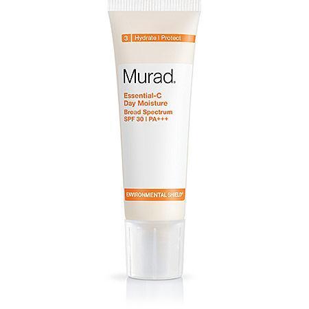 Murad Essential-c Day Moisture Broad Spectrum Spf 30 Pa+++ 1.7 Oz