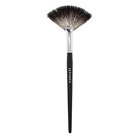 Sephora Collection Pro Fan Brush #65
