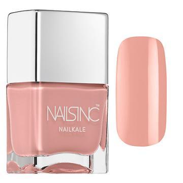 Nails Inc. Nailkale Nail Polish Duchess Walk 0.47 Oz