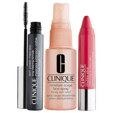 Clinique Beach Bag Beauty Kit