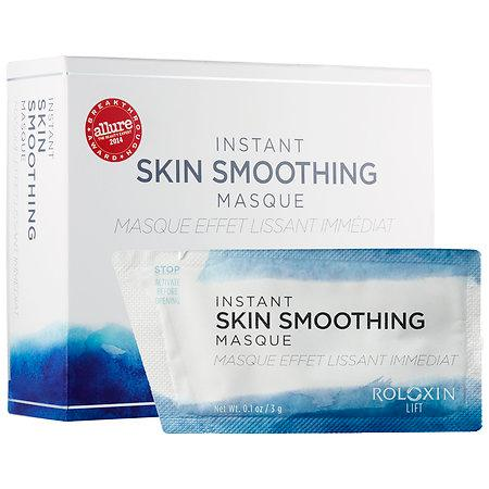Roloxin Lift Instant Skin Smoothing Masque 30 Count
